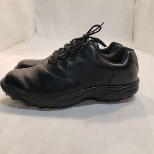 Footjoy men's golf shoes size 13m